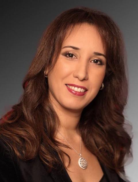 Asmaa Morine